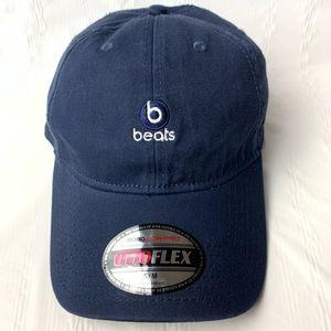 OTTO FLEX BEATS Navy Blue Baseball Cap NWT S/M